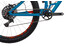 Cube Stereo 160 HPA TM 27.5 Full suspension mountainbike blauw